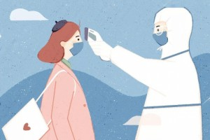 【北京疾控提醒您】常态化防控下大众科学佩带口罩指引